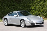 Used Porsche 911 Carrera 2 Coupe
