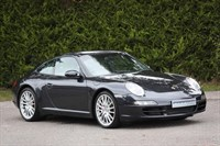 Used Porsche 911 Carrera 2 'S' Coupe (997)