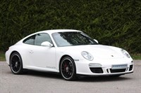 Used Porsche 911 Carrera 2 GTS Coupe
