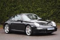 Used Porsche 911 Carrera 2 'S' Coupe (997)