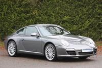 Used Porsche 911 Carrera 2 Coupe (997) GEN II