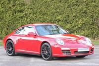 Used Porsche 911 Carrera 4 'S' Coupe (997 GEN II)