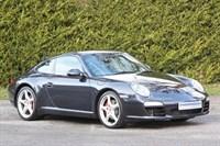 Used Porsche 911 Carrera 2 'S' Coupe (997 GEN II)