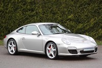 Used Porsche 911 Carrera 2 'S' Coupe (997 GEN II)