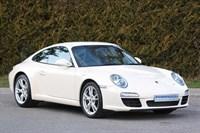 Used Porsche 911 Carrera 2 Coupe (997 GEN II)