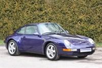 Used Porsche 911 Carrera 2 Coupe