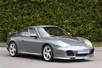 Used Porsche 911 Carrera 4 'S' Coupe