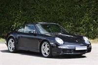 Used Porsche 911 Carrera 2 'S' Coupe