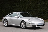 Used Porsche 911 Carrera 2 'S' Coupe