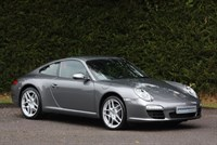 Used Porsche 911 Carrera 2 Coupe (997) GEN II