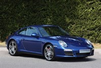 Used Porsche 911 Carrera 4 'S' Coupe (997) GEN II