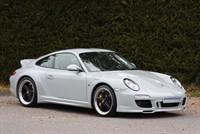 Used Porsche 911 Sport Classic