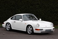 Used Porsche 911 Carrera RS