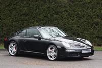 Used Porsche 911 Carrera 2 'S'