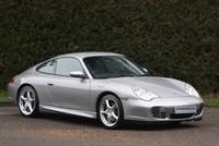 Used Porsche 911 40th Anniversary