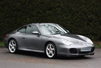 Used Porsche 911 Carrera 4 'S'