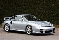 Used Porsche 911 GT2