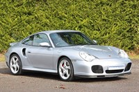 Used Porsche 911 Turbo