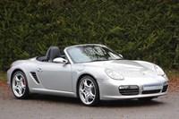 Used Porsche Boxster 'S' (987)