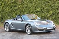 Used Porsche Boxster 'S' (987) GEN II