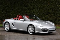 Used Porsche Boxster 'S' RS60 Spyder