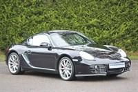 Used Porsche Cayman 'S'