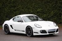 Used Porsche Cayman 'R'