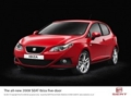 SEAT Ibiza News Article