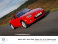 Mazda MX-5 News Article