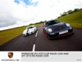 Porsche 911 GT3 News Article