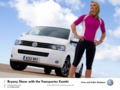 VW Transporter News Article