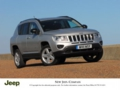 Jeep Compass News Article