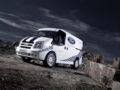 FORD - FORD TRANSIT SUPERSPORTVAN!