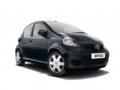 TOYOTA - AYGO ICE: COOL CAR, HOT VALUE