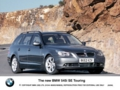 BMW 5 Series News Article