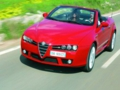Alfa Romeo Spider News Article
