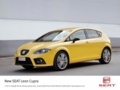 SEAT Leon News Article