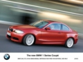 BMW 1 Series News Article