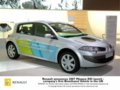 Renault Megane News Article