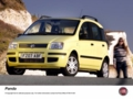 Fiat Panda News Article