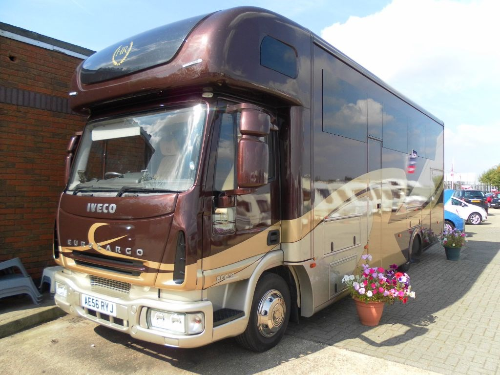 Quality used Motorhomes & Caravans are available at Mastercars Bedfordshire. We have a wide range will suit your needs.