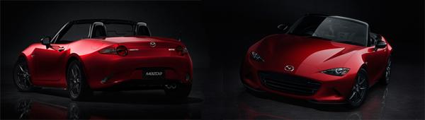 New and Used Mazda MX5 in Twickenham
