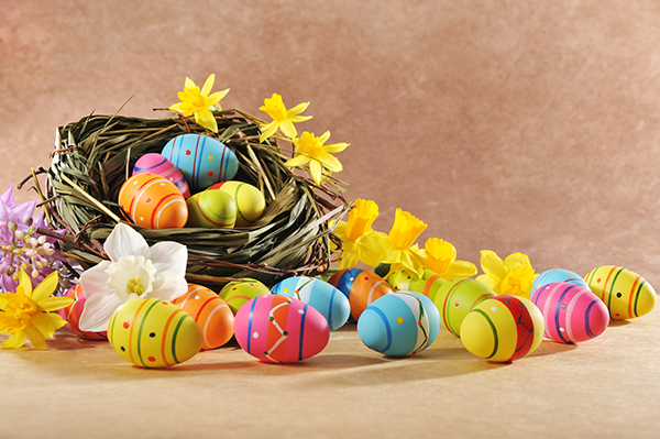 easter events in london and middlesex