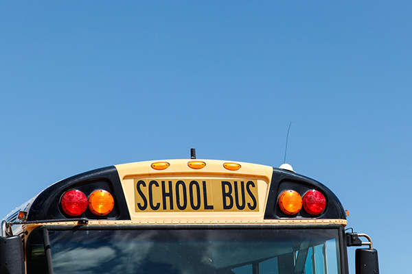 Used Minibuses for Schools