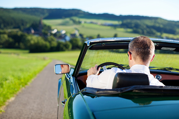 Used cabriolets in Dorset