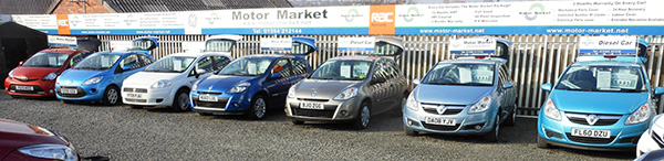 Low cost cars in west midlands