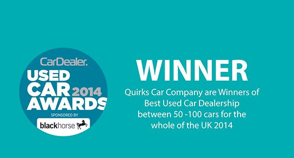 Card Dealer Award winners Essex