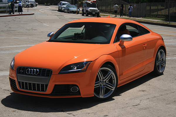 Audi TT For Sale in Lincolnshire
