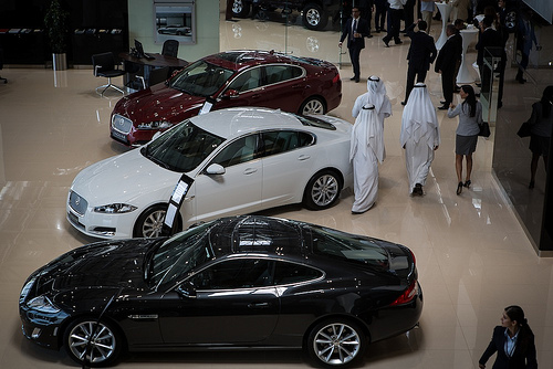 Tips on helping you get your perfect vehicle