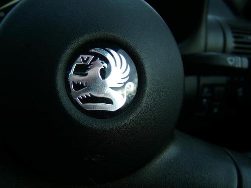 used Vauxhall